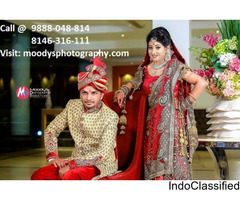 Best Indian Candid Wedding Photography in Chandigarh