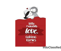Buy Little Moments of Love books online