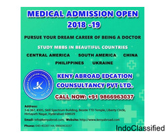 Medical Study In Abroad