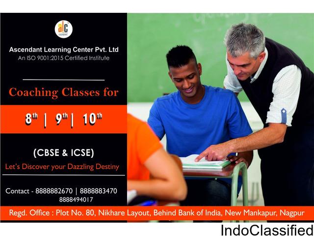 Coaching classes in Nagpur