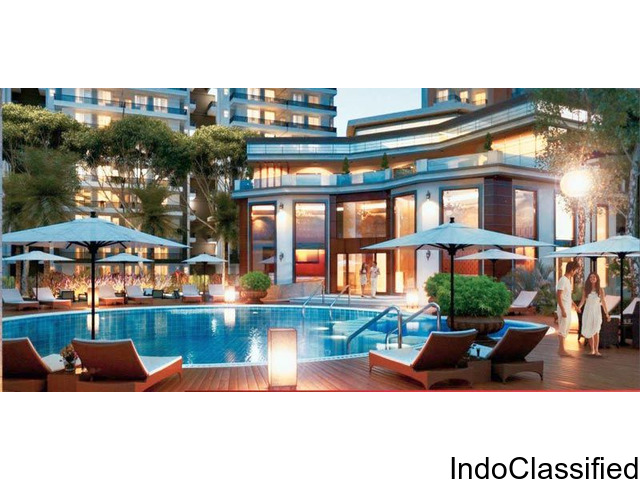 Get 3 BHK apartment at Ace City in Just Rs.3295 per sq. ft: 9268-300-600