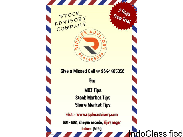 Know About Share Market