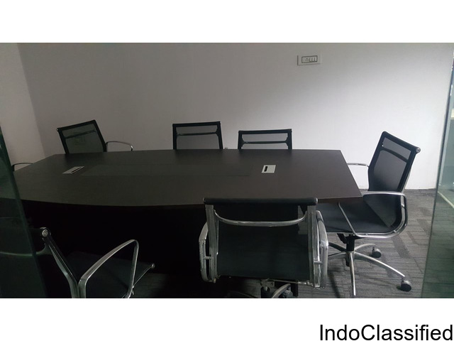 Co Working Space in Gurgaon, Shared Office Space in Gurgaon.