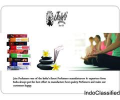 Natural Essential Oils Online India | Jainperfumers.com