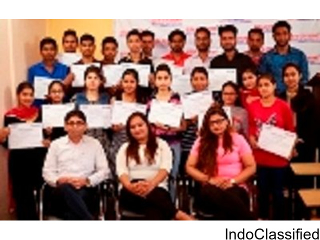 Practical Training in the area of Accounts, GST, Finance etc