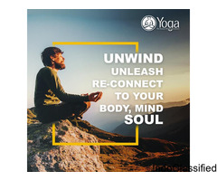 200 HOUR YOGA TEACHER TRAINING PROGRAM IN FARIDABAD
