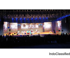 LED Screen On Rent And Sale