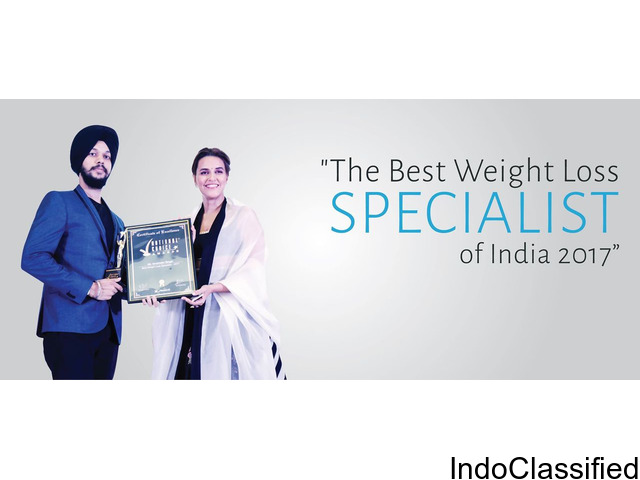 Nutritionist Urminder - Best Dietitian Chandigarh