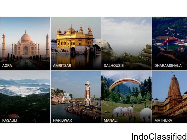 Student Tour Package From Banglore