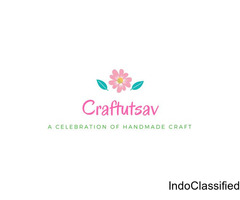 Beautiful handmade crafting designs