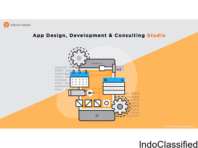 Application Development Companies