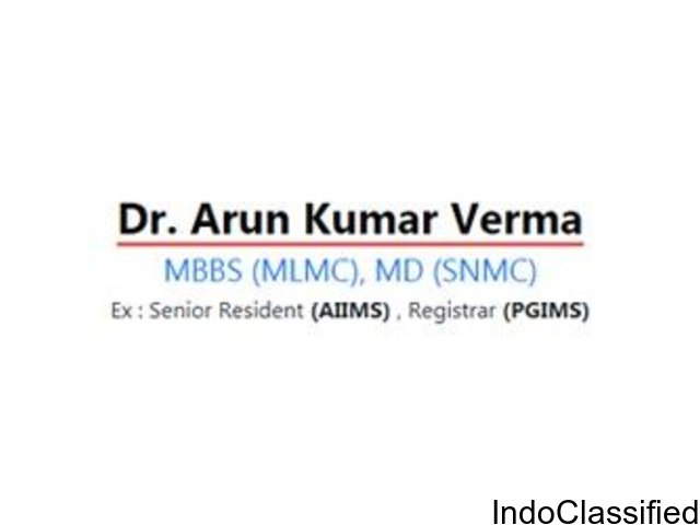 Best Oncologist In East Delhi