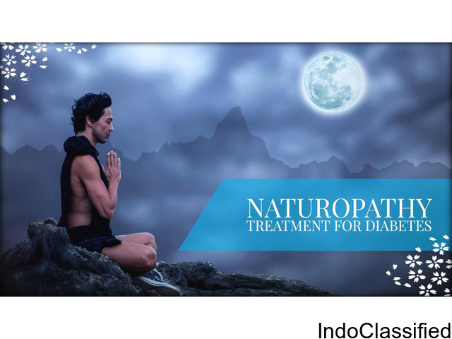 Meet India's Top Rated Naturopathy Centre, Nirvana Naturopathy and Say Good Bye to All Problems