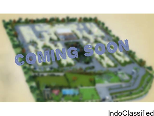 Shriram Blue is a luxury apartment by Shriram Properties