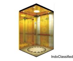 Beautiful and Comfortable Villa Elevator From Elevator Manufacturers Fuji