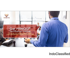 PRINCE2® Practitioner Certification Course Hyderabad by Vinsys