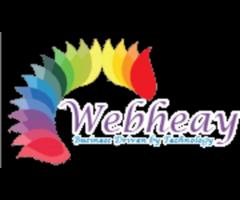 Web designing and devlopment