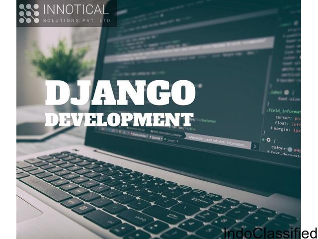 Mobile and web App Development Enterprise | Innotical Solutions