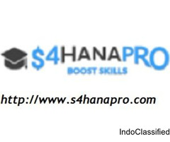 Best SAPHANA Training Videos