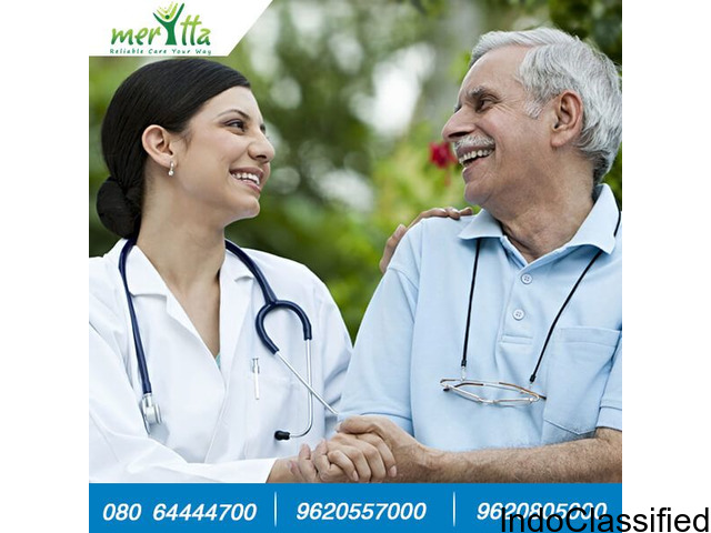 Elderly Care Service In Bangalore