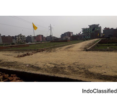 Sabse sasta residential plot/land for sale near Lal Kuan, Ghaziabad