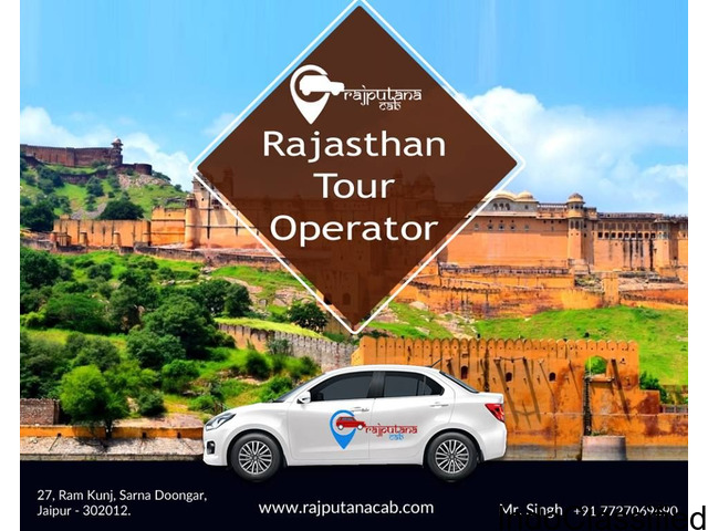 Cab hire Jaipur | Night Tour in Jaipur