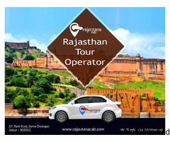 Cab hire Jaipur | Night Tour in Jaipur