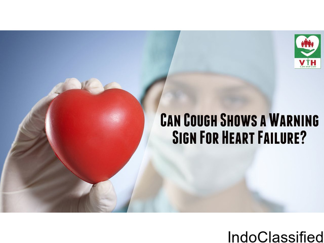 CAN COUGH SHOWS A WARNING SIGN FOR HEART FAILURE