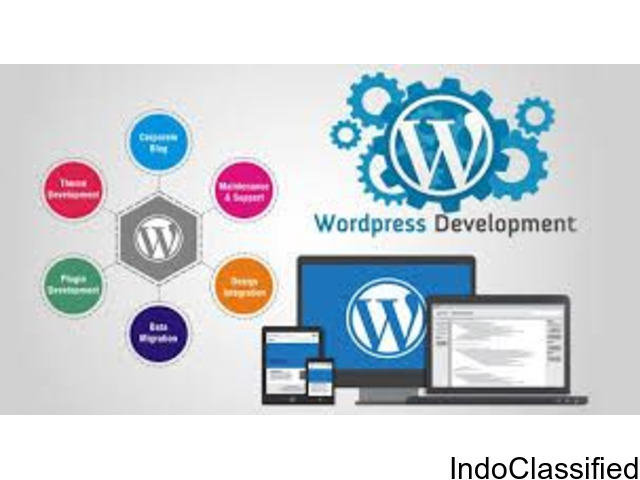 Wordpress Development company in bhubaneswar