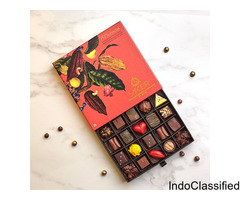 Buy 25 Piece Chocolate Box online in Bangalore – Smoor Chocolates