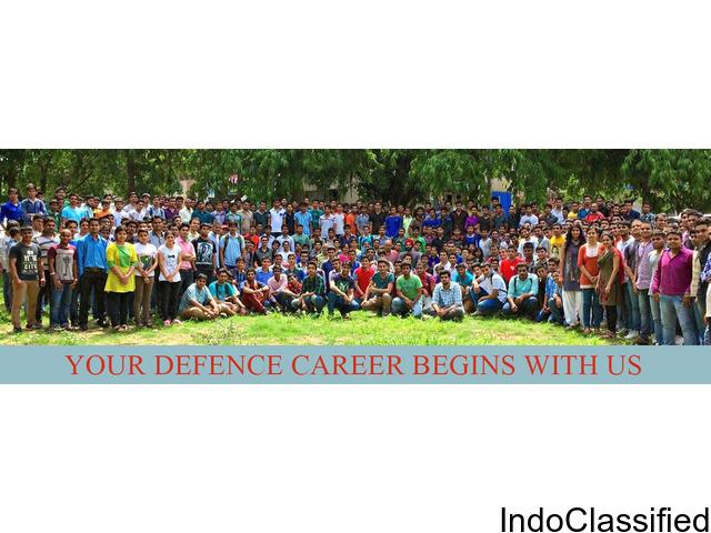 best NDA Coaching