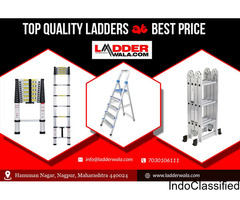 Top Quality Industrial Ladders Nagpur
