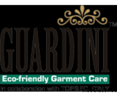 Guardini- Eco friendly garment care