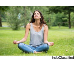 Increase your Mental Awareness with Mediation in India
