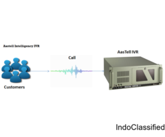 AasTell Interactive Voice Response
