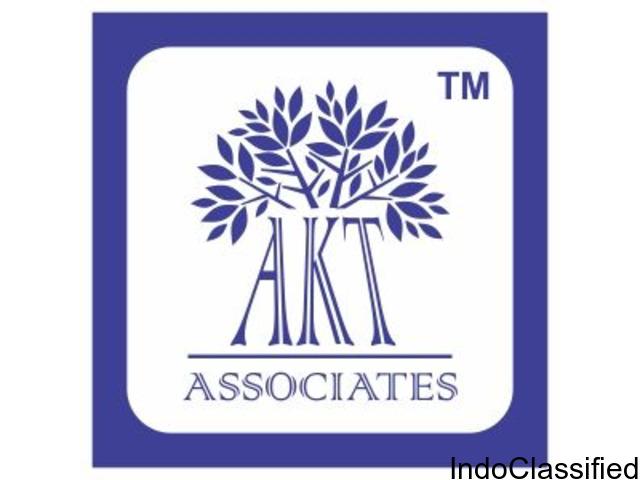 AKT Associates-World's First WhatsApp Based Compliance Firm