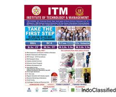 Best MSC IT colleges in Dehradun Uttarakhand