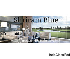 Shriram Blue 2 BHk Apartment By Shriram Properties