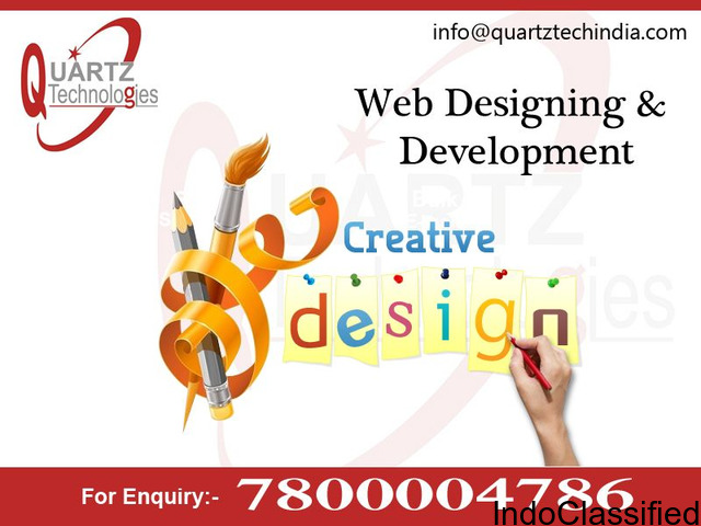 Website Designing in Kanpur