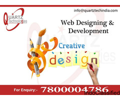 Website Designing in Kanpur