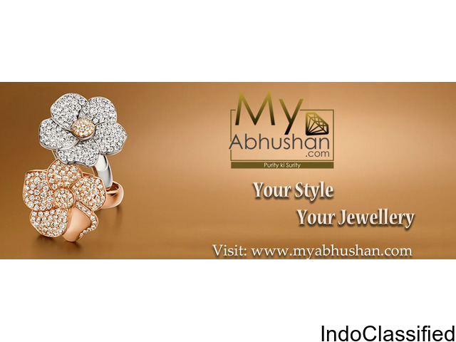 Best fashion Jewellery online shopping in India | Check out latest collections at My Abhushan