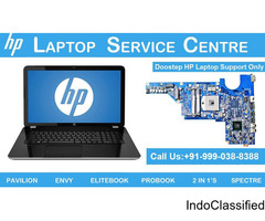 Post Warranty Laptop Repair Service in Delhi