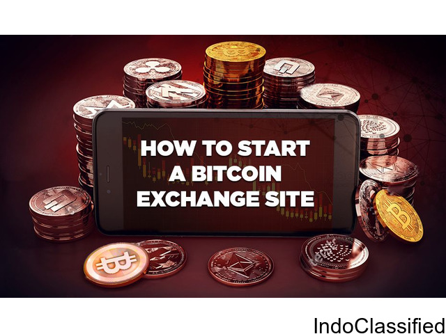 How to Start Your Own Bitcoin Exchange with No Software Investment