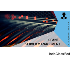 CPanel Server Management