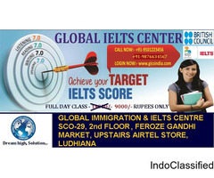 IELTS - Plan your FUTURE
