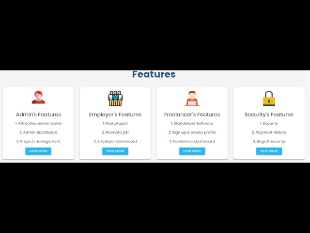 Develop own freelancer community through Bestfreelancerscript