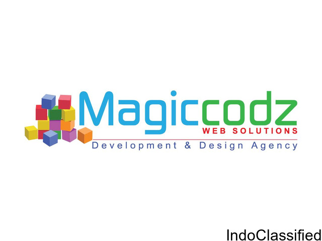 Website Design and Development Company Kochi - Magiccodz Web Solutions