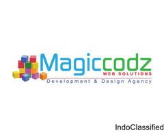 Website Design and Development Company Kochi - Magiccodz Web Solutions