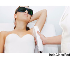 The Best Laser Hair Removal Treatment in Chandigarh
