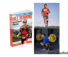 Hill Running: Survive Thrive Book Launch! | Hillseeker